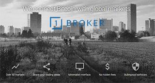 1broker bitcoin befizetés