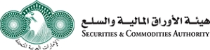 Securities and Commodities Authority UAE logo