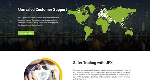 UFX Support
