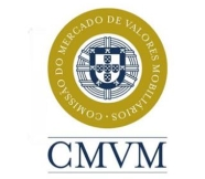 logo of Portugal cmvm