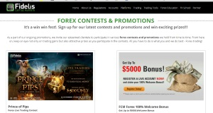 fcm contests