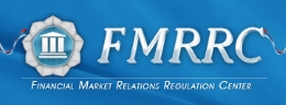 Financial Market Relations Regulation Center logo en