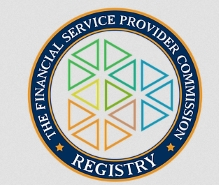 Financial Service Provider Commission logo