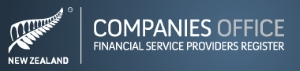 Financial Service Providers Register logo