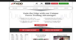 Fxdd forex broker scam review
