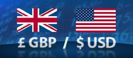 gbp usd trading