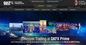 Gk forex review