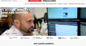 hantec markets home