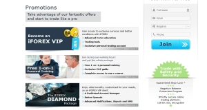 iforex promotions