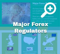 Major Forex Regulators