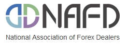 National Association of Forex Dealers in Russia logo