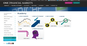 onefinancialmarkets academy