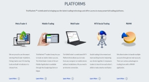 triomarkets platforms