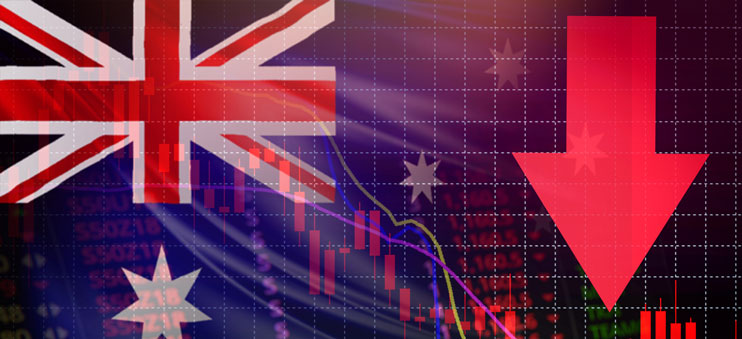AUD forex trading
