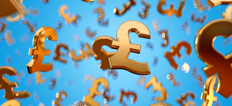 GBP forex news