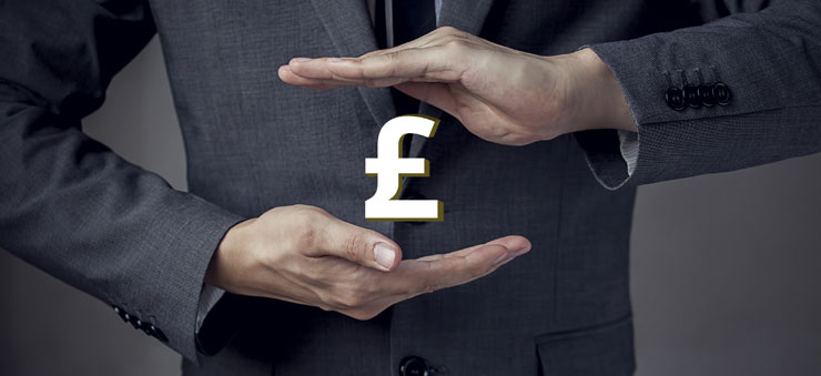 GBP trading
