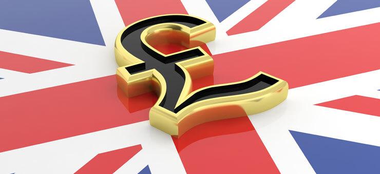 UK Pound trading