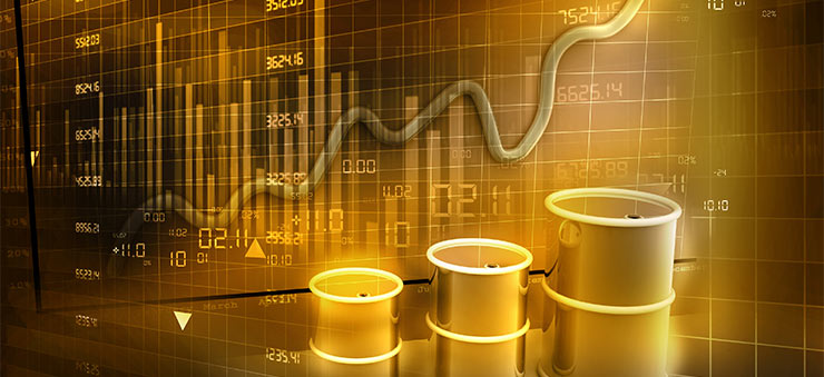 Gold trading and markets