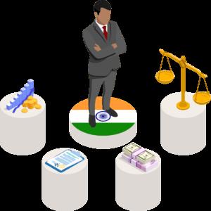 choose indian brokers