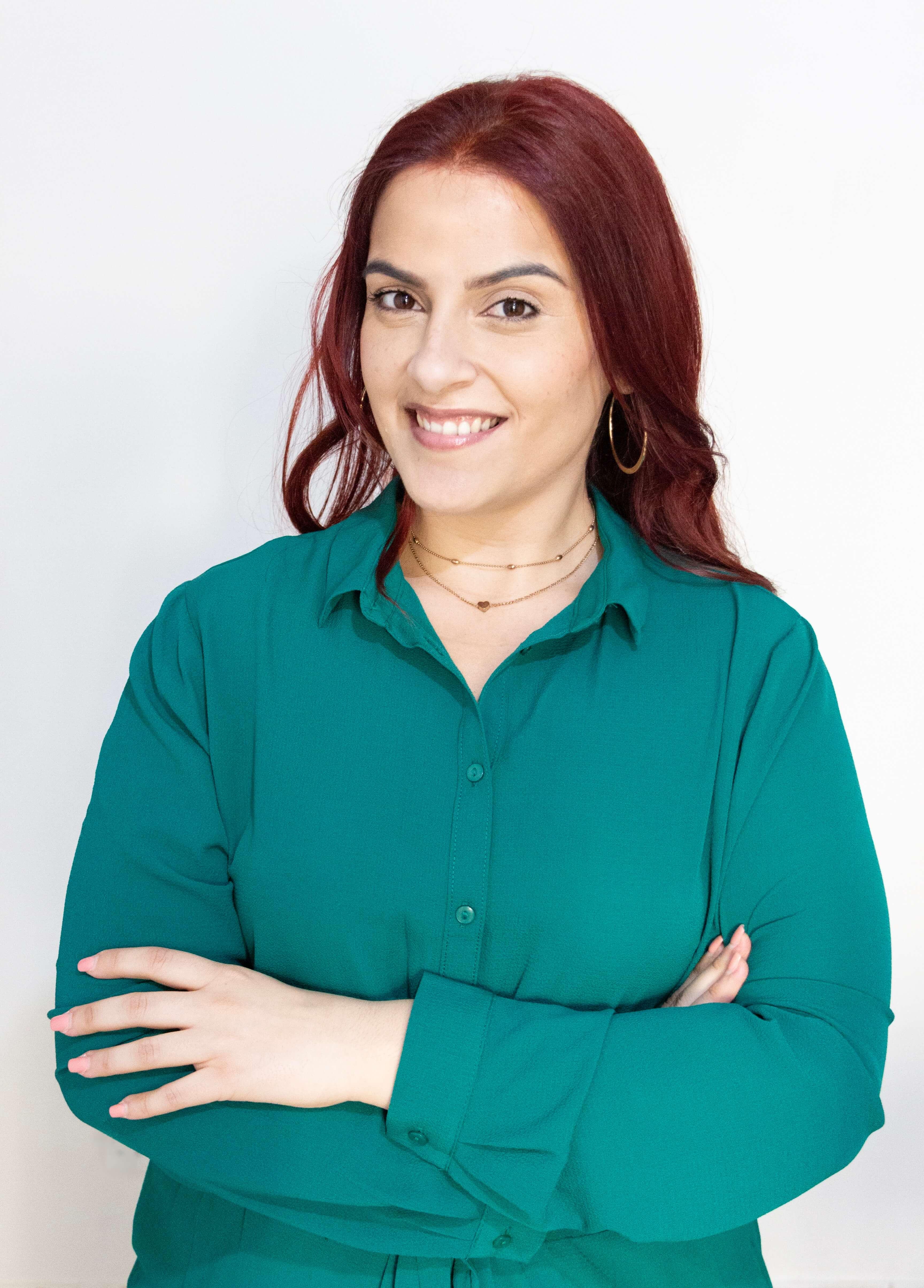 Isabelle Zammit