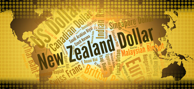 New Zealand Dollar forex trading