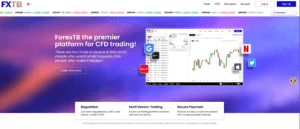 ForexTB's Penetration In The Retail Trading Market