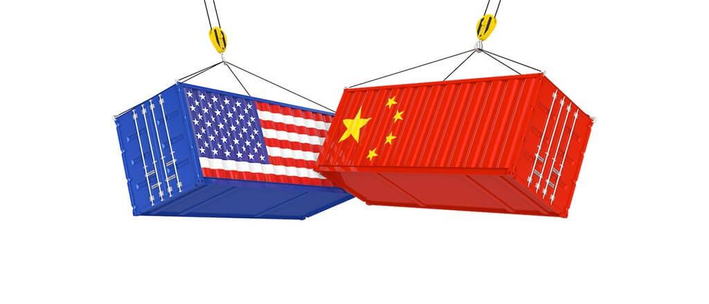 US-China-Trade