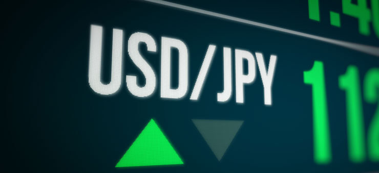 USD/JPY forex forecast