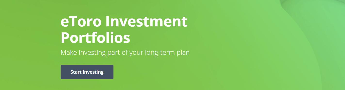 etoro portfolio investment