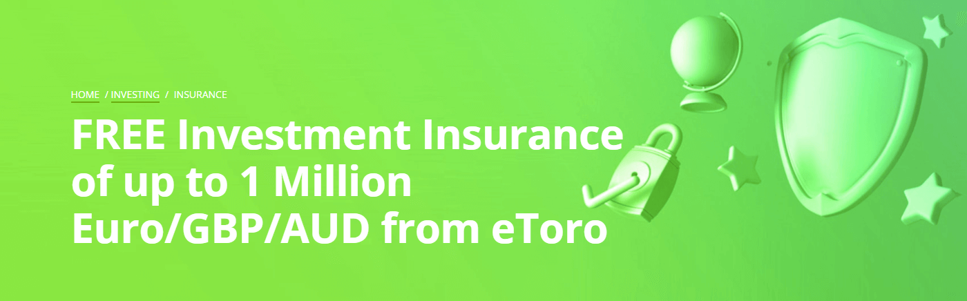 etoro trade with insurance