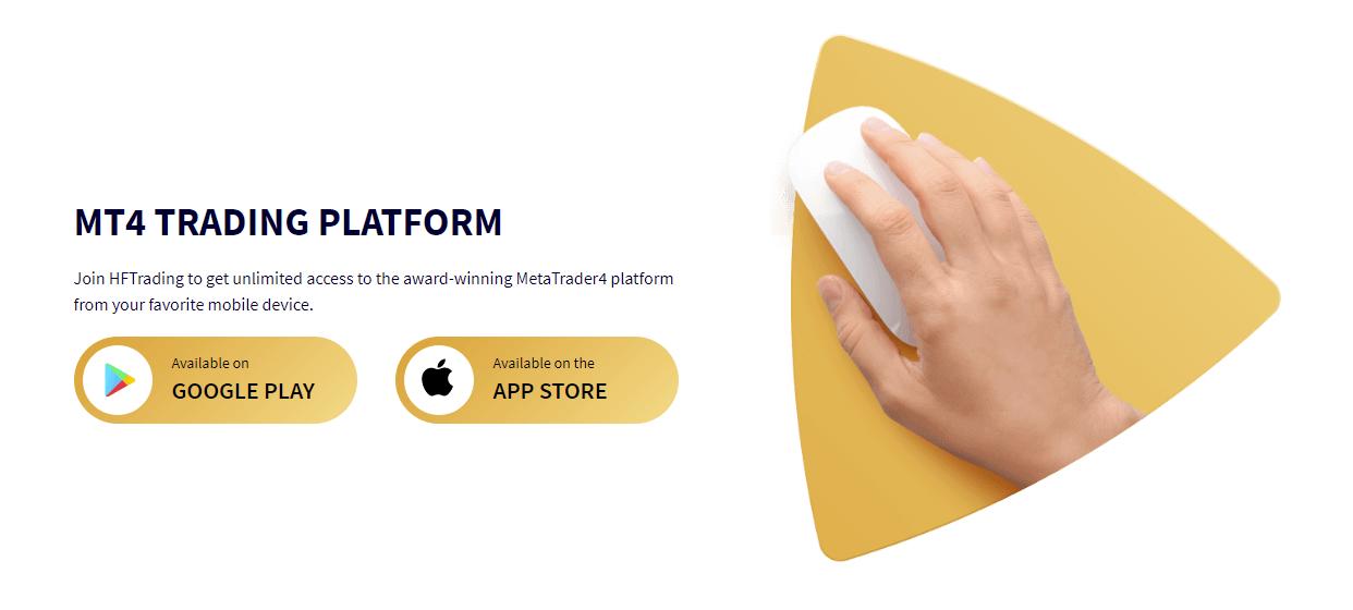 hftrading app