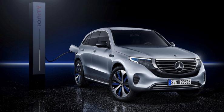 Daimler reports