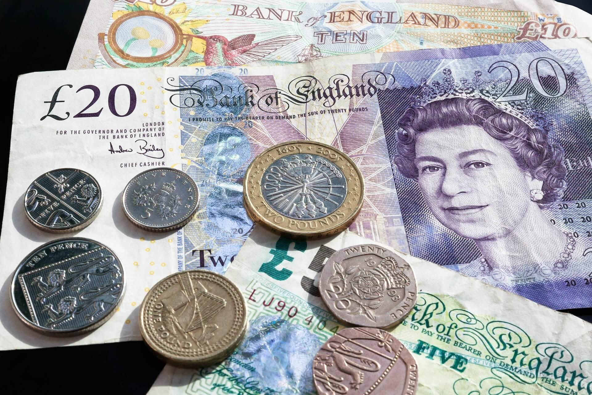 GBP slides